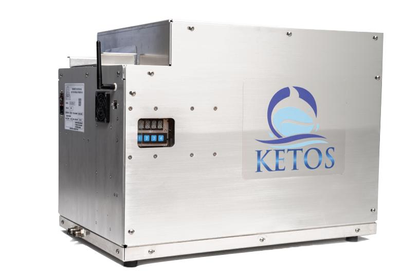 KETOS Shield Product