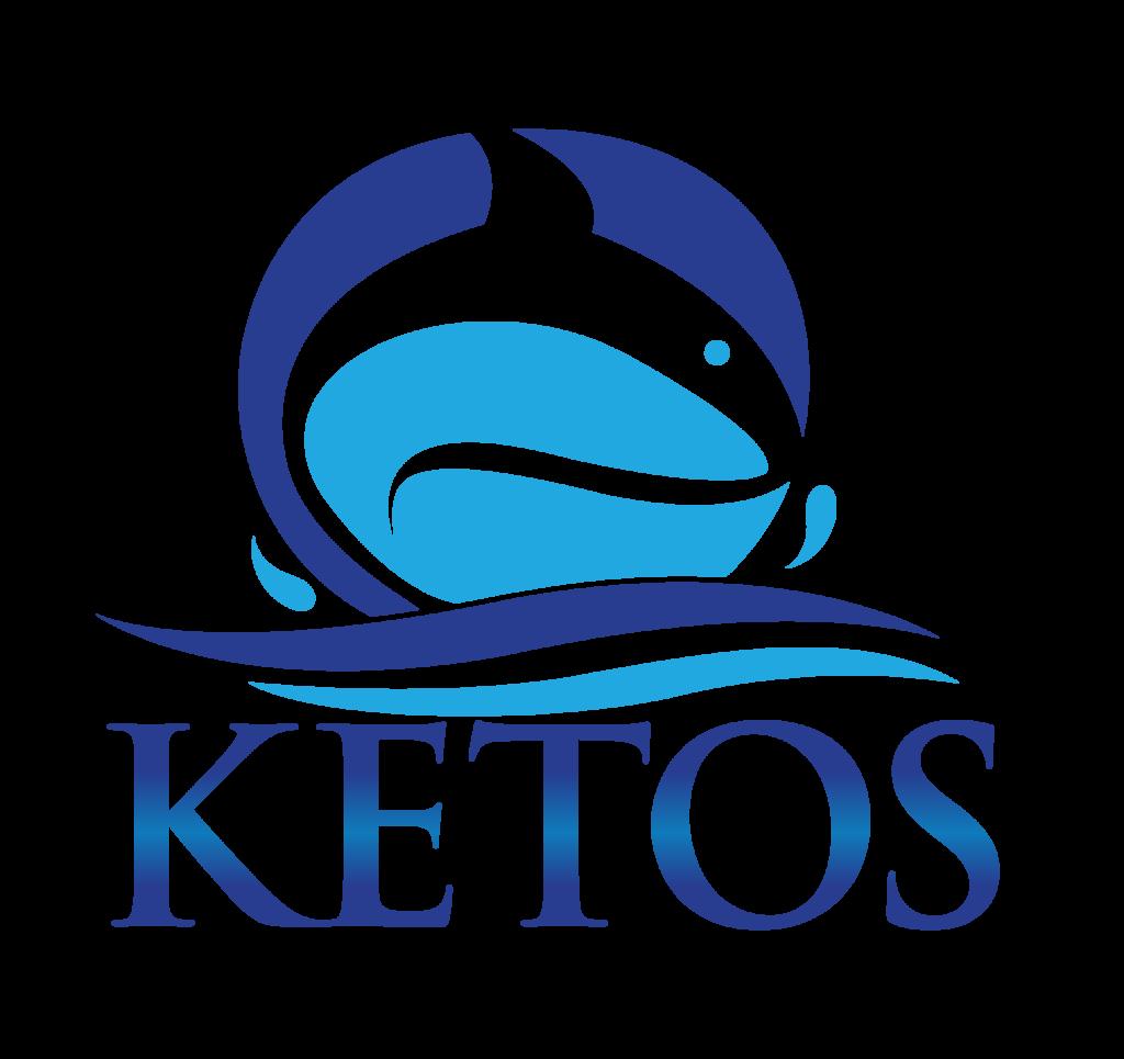 KETOS Logo Colored