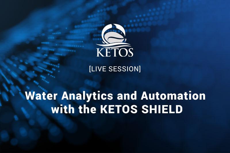 KETOS water quality reliability