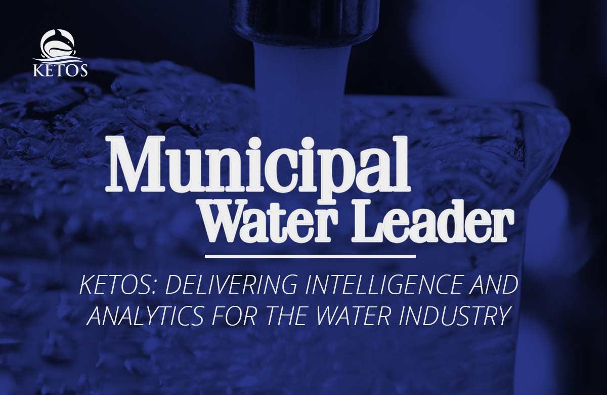 Municipal Water Leader News