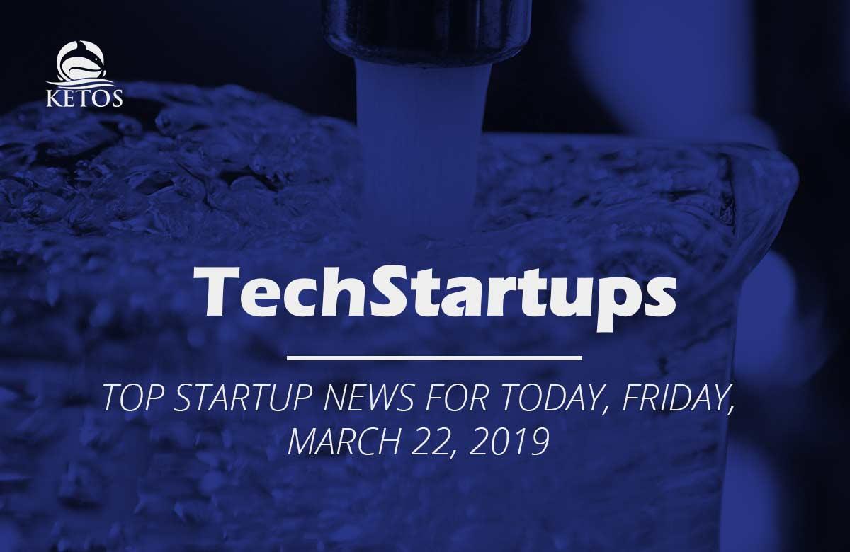 Tech Startups News