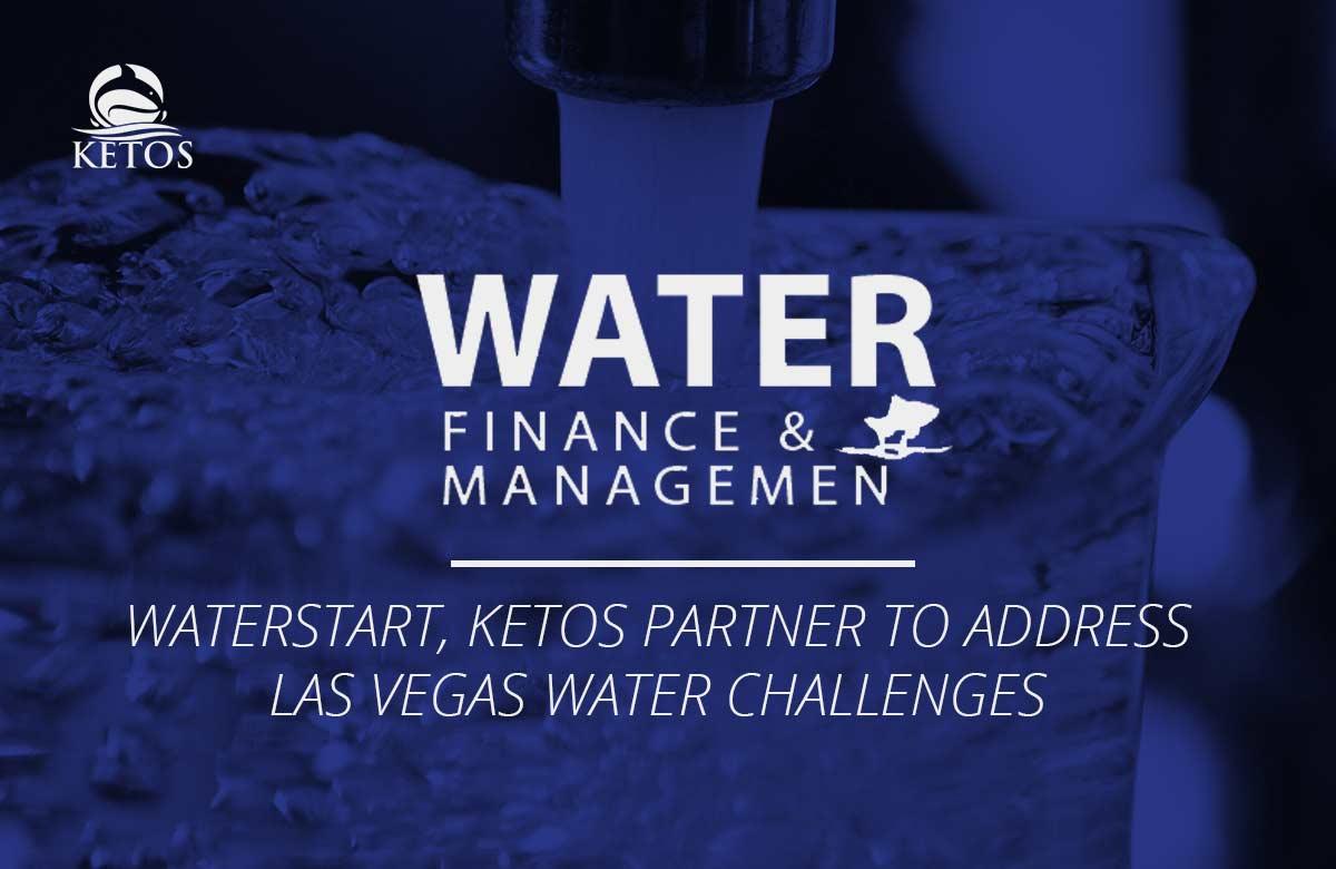 Water Finance & Management News