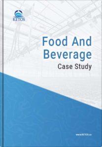food & beverage case study
