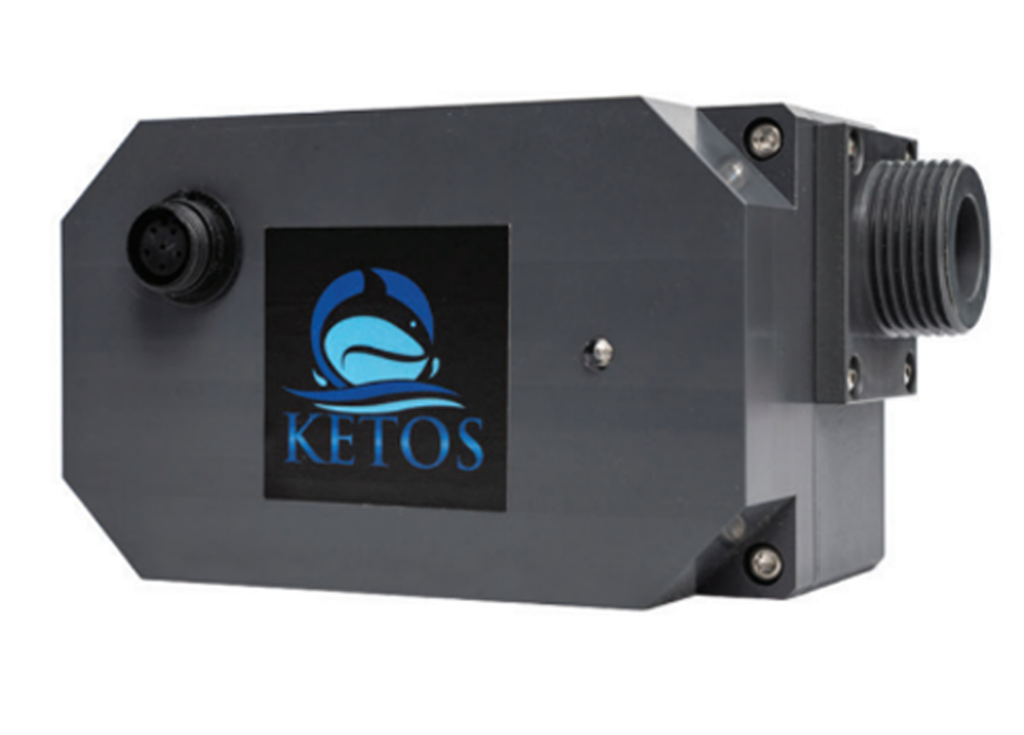 KETOS Wave Product