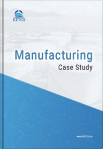 Manufacturing case study