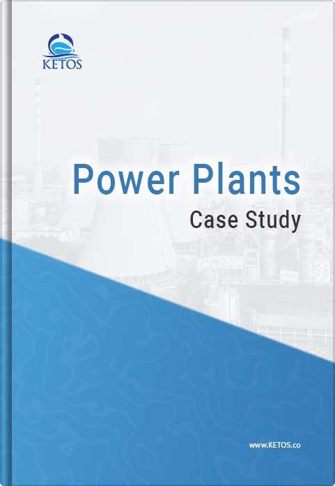 power plants case study