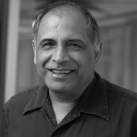 Dr. Upmanu Lall