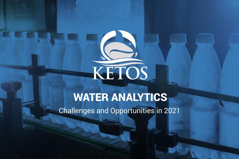 KETOS water analytics 2021